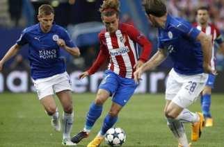 Leicester City – Atlético de Madrid, otra remontada es necesaria