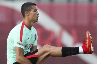 Cristiano Ronaldo podría volver a Old-Trafford