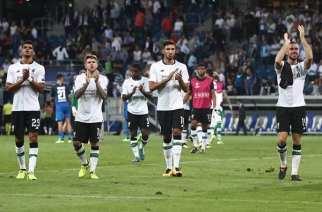 El Liverpool, favorito tras su victoria 1-2 en la ida