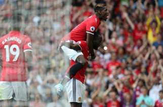 El Manchester United, a volver con buen pie a la Champions
