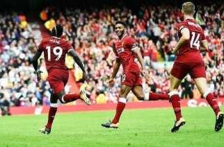 Al Liverpool le basta con Mané