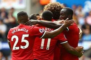 El United vuelve a soplar fuerte