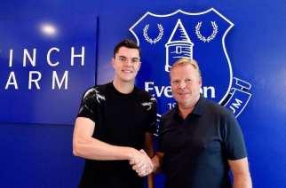 Refuerzos de lujo en el Everton para intentar volver a Europa