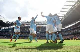 El Manchester City pasa por encima del Liverpool