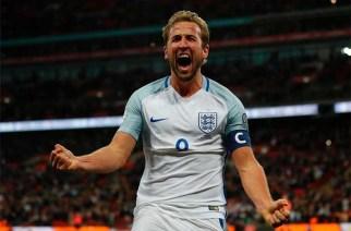 Inglaterra, clasificada para el Mundial de Rusia 2018