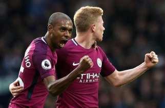 Nuevo paseo triunfal del Manchester City