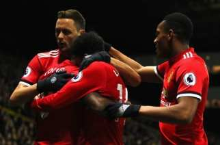 El United gana en la ruleta