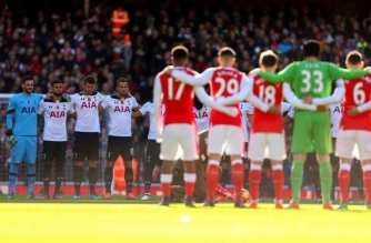 North London Derby: una rivalidad centenaria entre Arsenal y Tottenham