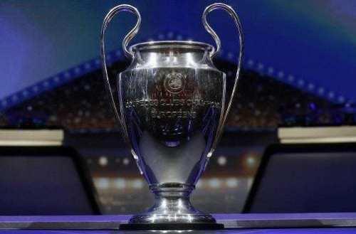 Pleno de equipos ingleses en los Octavos de la Champions League