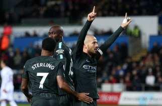 Continúa el paseo militar del Manchester City