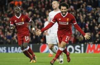 Mohamed Salah, el nuevo rey de Anfield