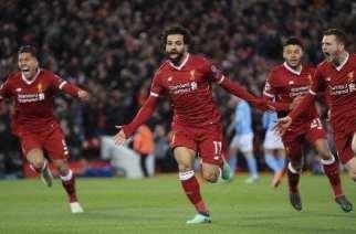 El Liverpool funde al Manchester City en media hora