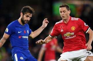 Chelsea y Manchester United buscan ganar la FA Cup