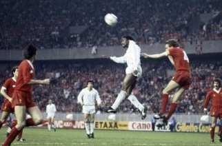 Liverpool – Real Madrid, la final de la Copa de Europa de 1981