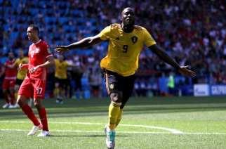 Lukaku y Hazard meten a Bélgica en Octavos