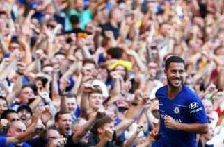 Pedro y Hazard rompen el bloqueo del Bournemouth