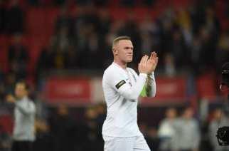 El último adiós de Wayne Rooney como 'Lions'