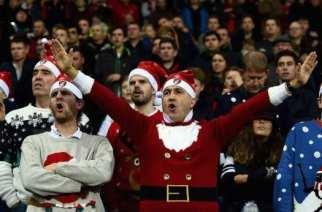 La Premier League regala 4 jornadas por Navidad