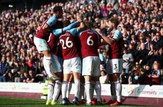 El Burnley noquea las esperanzas del Tottenham