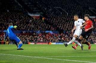 El PSG frena al United de Solskjaer y sentencia la eliminatoria