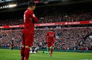 El Liverpool no quiere más sorpresas y gana al Bournemouth