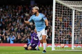 Goleada histórica y el Manchester City a Cuartos