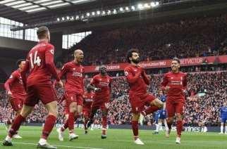 Demasiado Liverpool para el Chelsea