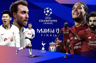 Los 22 de la final de la Champions League, frente a frente