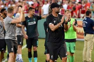 El Liverpool pasa de turbulencias