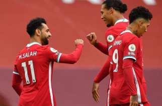 El Liverpool se lleva el primer partidazo de esta Premier