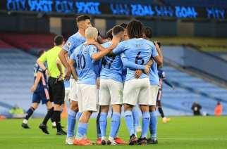 Grupo C: el nuevo reto europeo del City de Guardiola