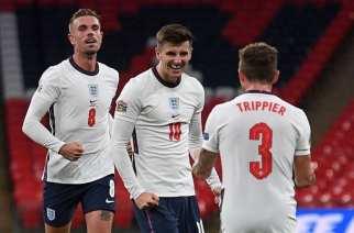 Inglaterra, ante sus últimas opciones de jugar la 'Final Four'