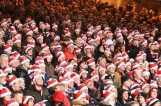 Las 3 jornadas navideñas de la Premier League