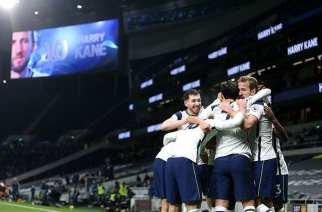 El Tottenham manda en el norte