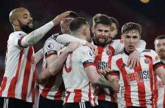 Primera victoria del Sheffield United en 18 jornadas