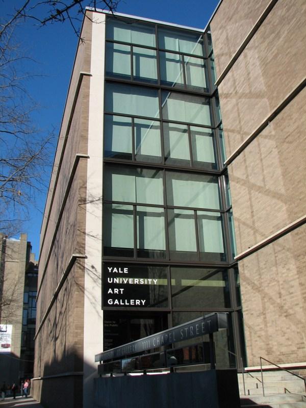 Yale Art 1951-1953 . Louis Kahn. Proyectos 7