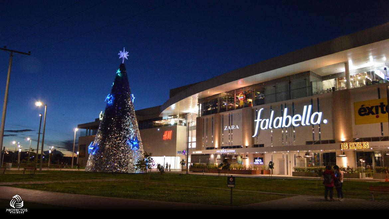 Navidad 2017 Multiplaza