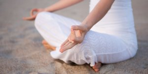 Yoga as Medicine for Labor, Delivery and Post Partum-Washington DC