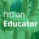 I'm an educator