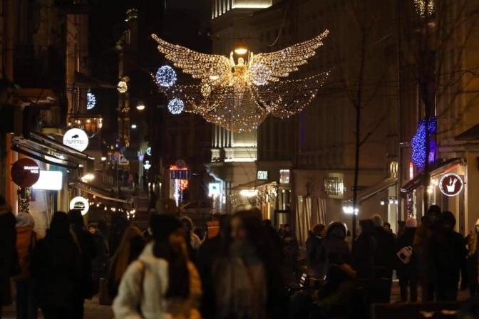 Скільки коштувало прикрасити Львів до свят