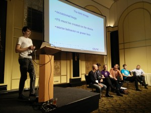 Lightning Talks at OpenWrt Summit