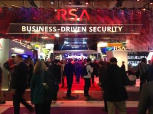 RSA Conference 2017