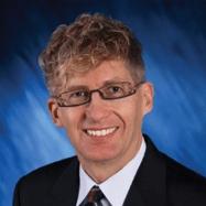 Stephen Palm, Ph.D.