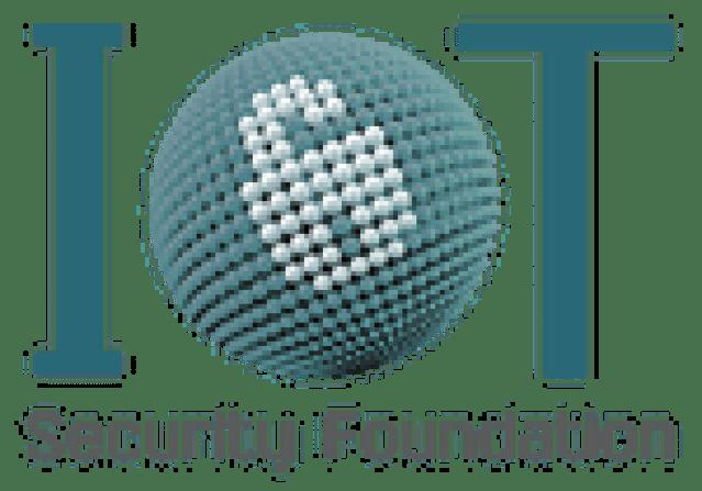 Logo IOTSF
