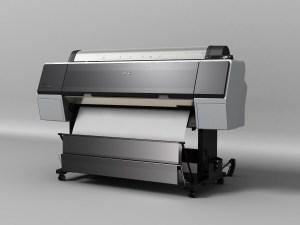 1 drukarka, Epson, Stylus