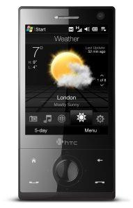 1 GPS, HTC Corp., HTC Touch Diamond, PLAY, Tomasz Leśniak, TouchFLO™ 3D