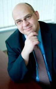 Ernie Greszta - Regional Insurance Manager, LeasePlan Fleet Management