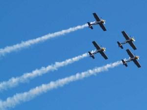 1 Mazury AirShow 2011
