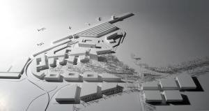 1 Aleksandra Matuszewska, Chopin Airport City, JEMS Architekci, Ove Arup, PPL