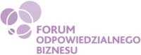 1 Forum Odpowiedzialnego Biznesu